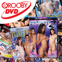 Grooby DVD
